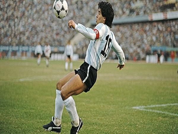bàn thắng của Diego Maradona