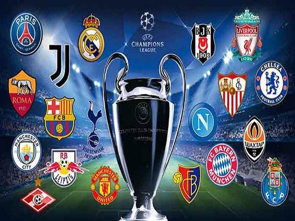 Biệt danh của các đội bóng đá nổi tiếng thế giới