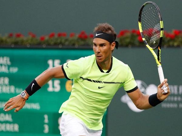 Cách cầm vợt tennis chuẩn nhất cho người mới