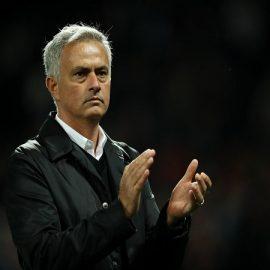 Tiểu sử huấn luyện viên Mourinho